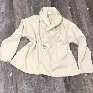 Fabletics Sage Coat